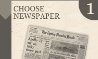 Choose Newspaper