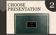Choose Presentation