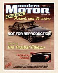 Modern Motor