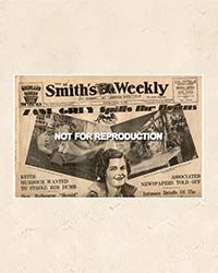 Smiths Weekly