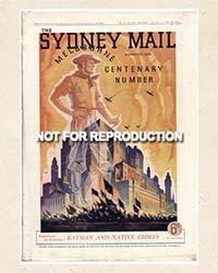 Sydney Mail