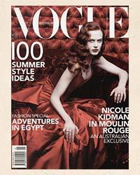 Vogue Australian
