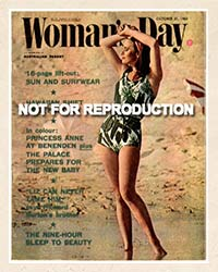Woman's Day 1960