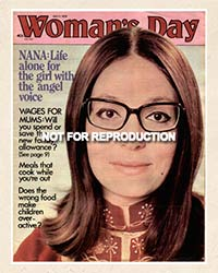 Woman's Day 1970