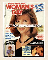 Woman's Day 1980
