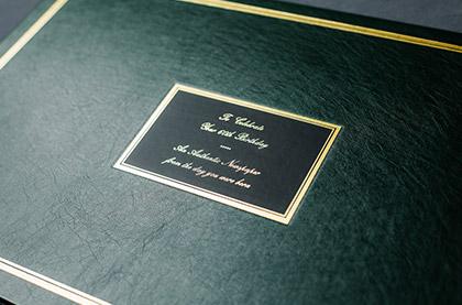 Deluxe Folder 5