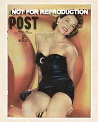 Australasian Post 1950