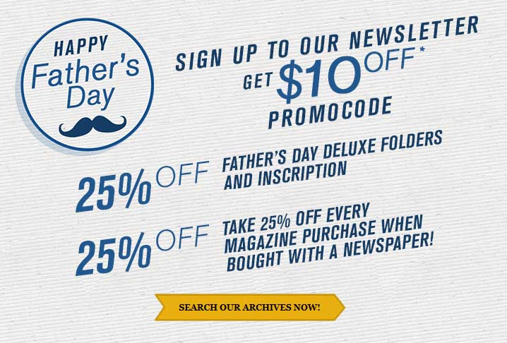Sign up to our newsletter and get a $10 off promocode